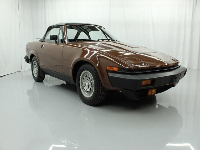 Picture of '80 TR7 - PMTP