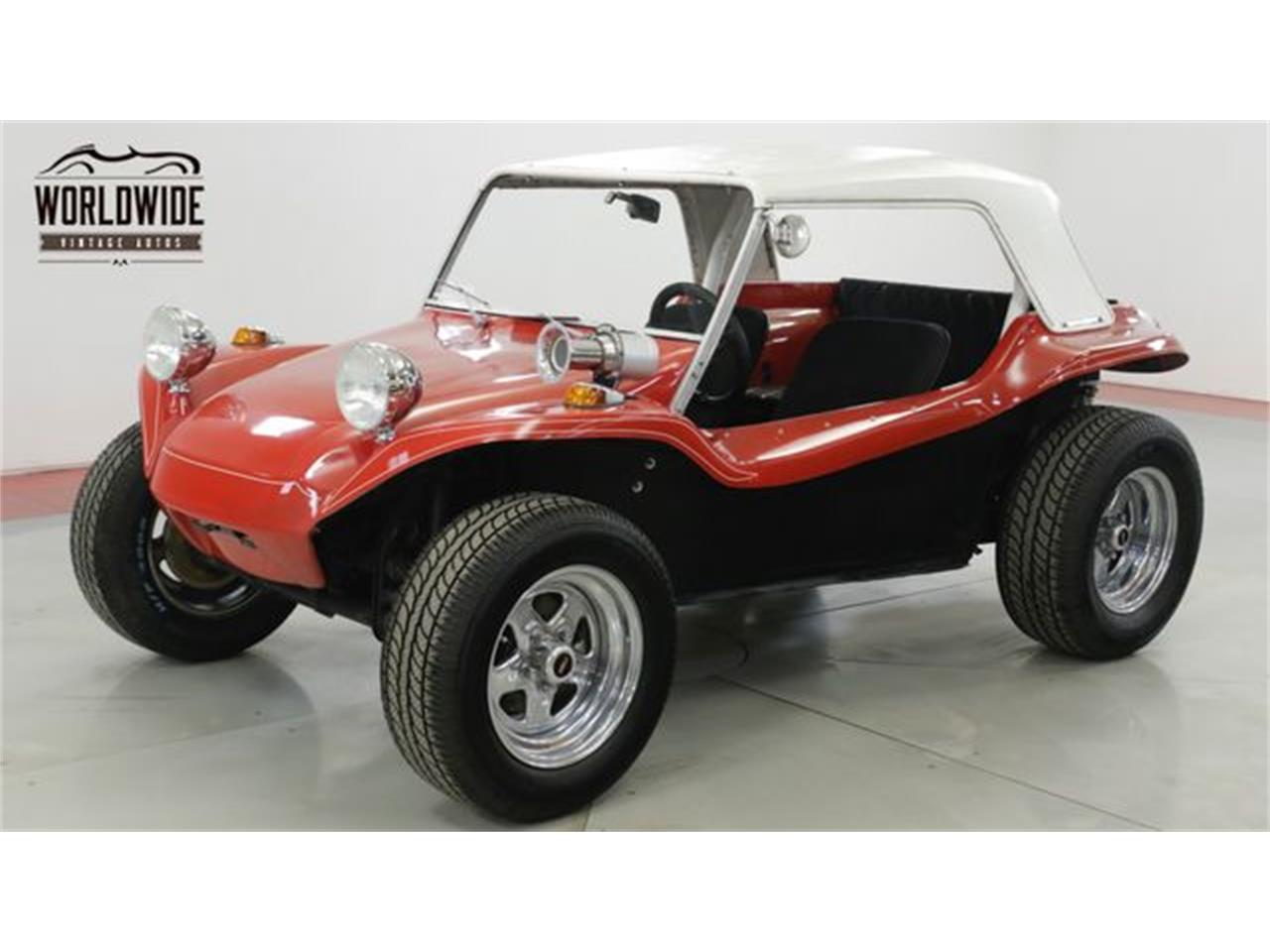 Large Picture Of 61 Dune Buggy Pmts