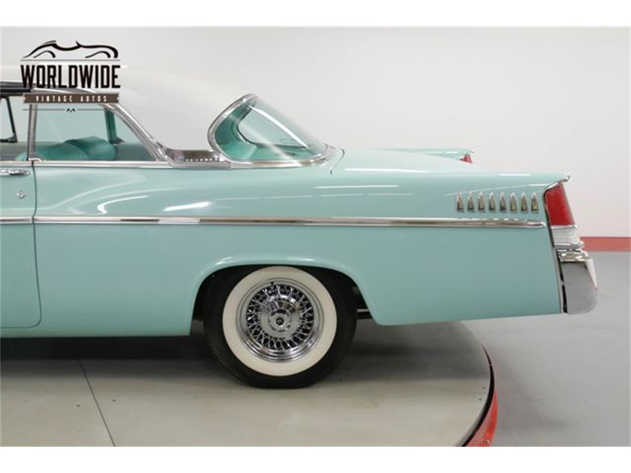 Large Picture of '56 New Yorker - PMU1