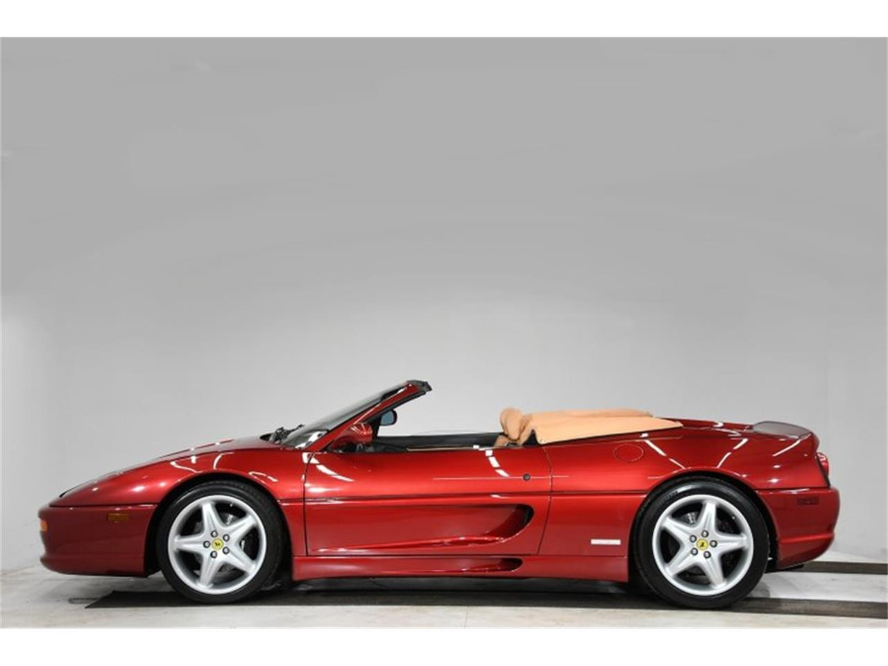 Large Picture of '99 F355 - PMUE