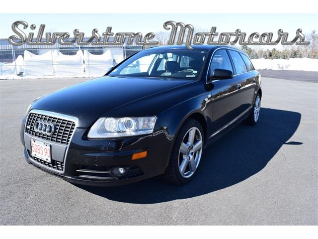 Picture of '08 A6 - PMUS