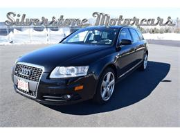 Picture of 2008 A6 located in Massachusetts - $7,500.00 - PMUS