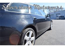 Picture of '08 Audi A6 located in Massachusetts - PMUS