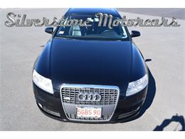 Picture of 2008 Audi A6 Offered by Silverstone Motorcars - PMUS