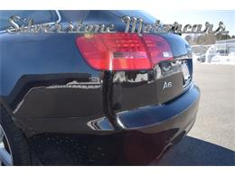 Picture of '08 A6 located in North Andover Massachusetts Offered by Silverstone Motorcars - PMUS