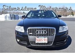 Picture of 2008 A6 - $7,500.00 Offered by Silverstone Motorcars - PMUS