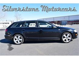 Picture of '08 A6 located in North Andover Massachusetts - $7,500.00 Offered by Silverstone Motorcars - PMUS