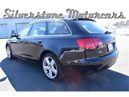 Picture of '08 Audi A6 located in Massachusetts Offered by Silverstone Motorcars - PMUS