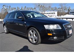 Picture of 2008 Audi A6 located in Massachusetts - PMUS
