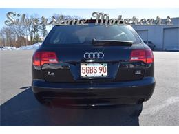 Picture of 2008 Audi A6 located in Massachusetts - $7,500.00 Offered by Silverstone Motorcars - PMUS