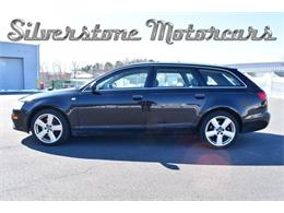Picture of '08 A6 located in Massachusetts Offered by Silverstone Motorcars - PMUS
