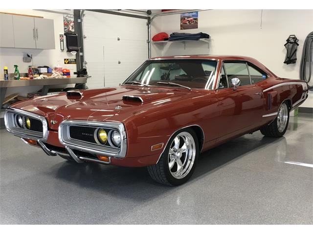 Picture of '70 Dodge Super Bee located in Salt Lake City Utah Auction Vehicle - PIOC