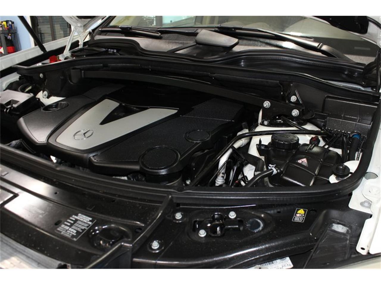 For Sale: 2012 Mercedes-Benz GL450 in Palmetto, Florida
