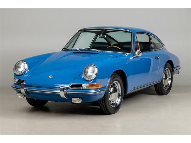 Picture of '65 911 - PMVQ