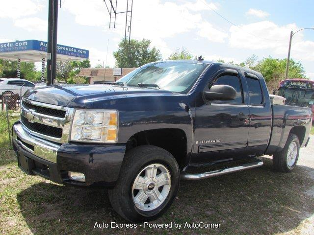 Picture of 2009 Chevrolet Silverado - $11,999.00 Offered by  - PMVV