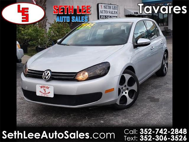 Picture of '12 Volkswagen Golf located in Tavares Florida - $4,999.00 - PMW5