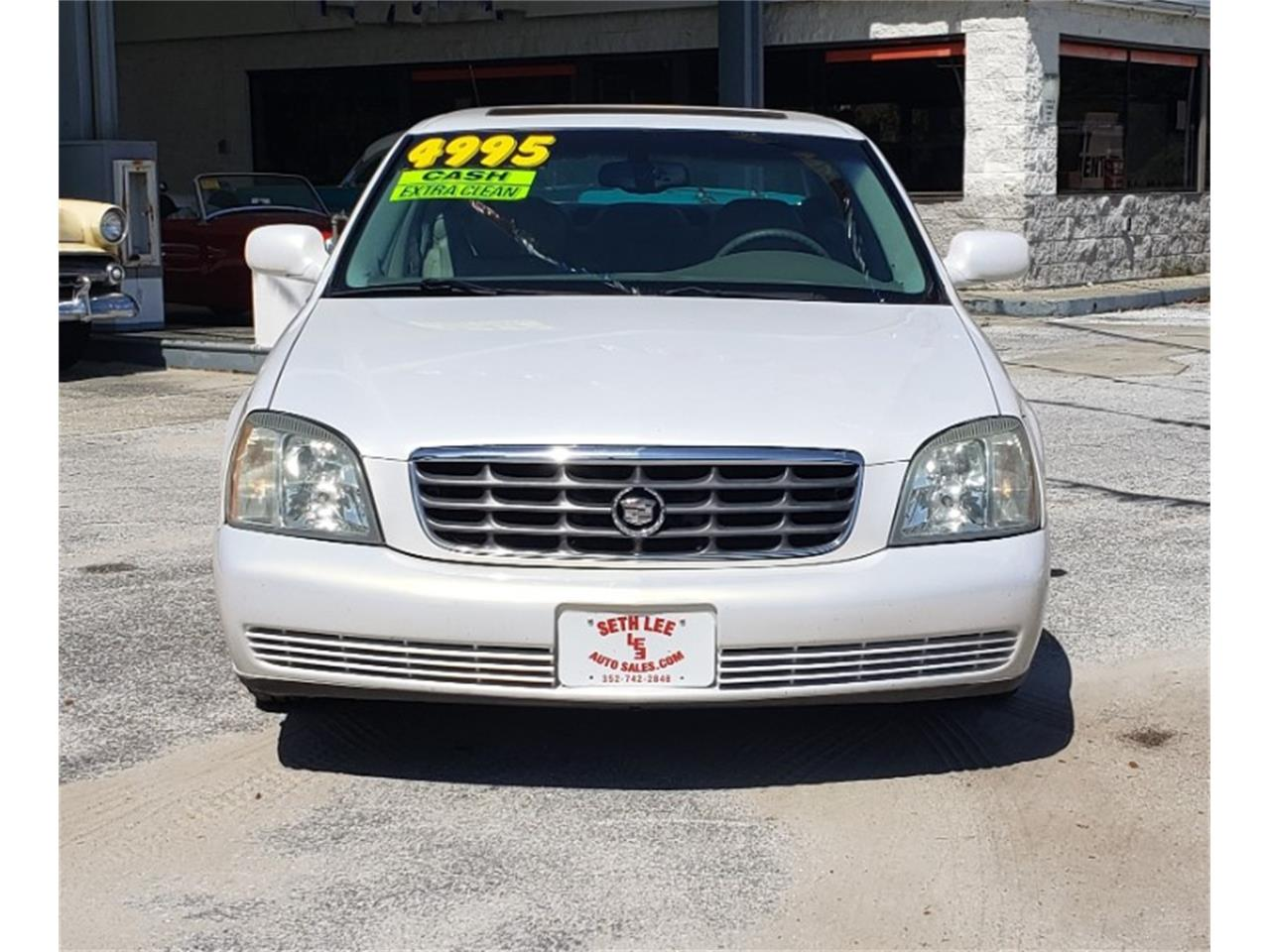 Large Picture of '04 DeVille - PMW8