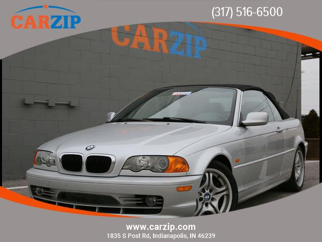 Picture of '03 BMW 3 Series - $5,950.00 - PMWJ