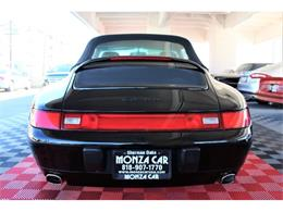 Picture of '98 Porsche 911 Carrera Offered by Monza Car - PMWM