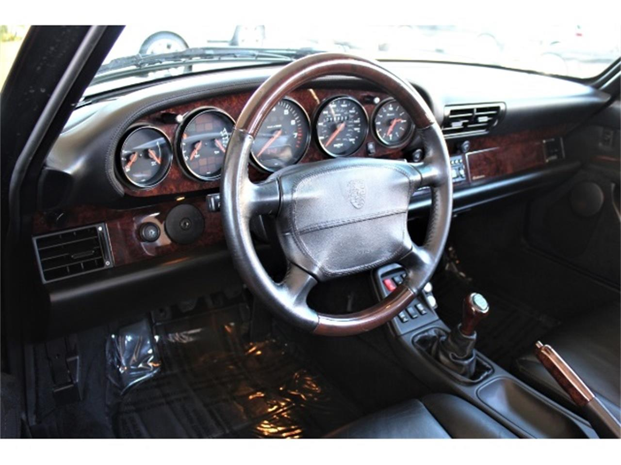 Large Picture of 1998 911 Carrera located in California - $62,995.00 Offered by Monza Car - PMWM