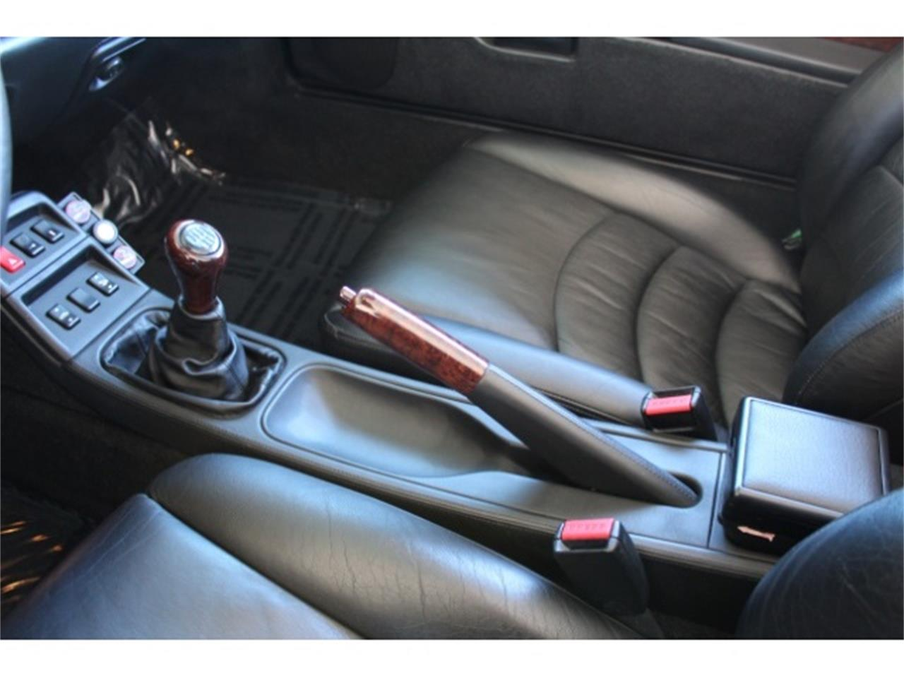 Large Picture of '98 Porsche 911 Carrera located in California - $62,995.00 Offered by Monza Car - PMWM