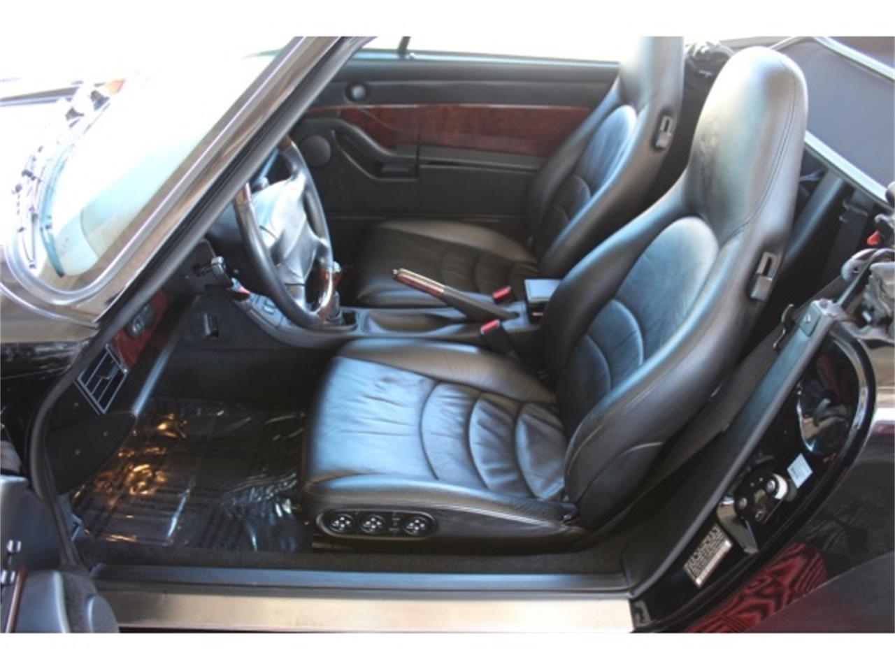 Large Picture of '98 911 Carrera located in Sherman Oaks California - $62,995.00 - PMWM