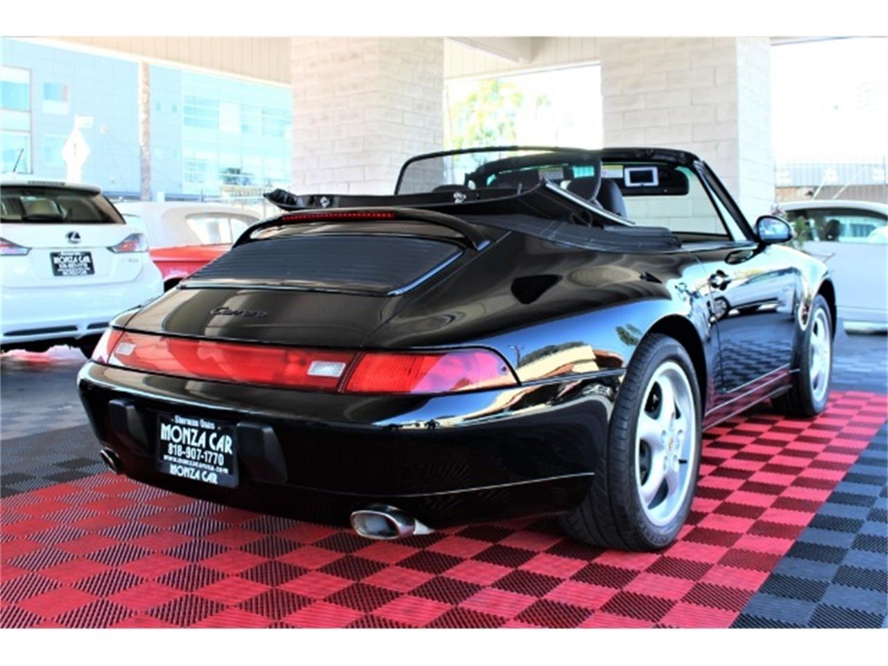 Large Picture of '98 911 Carrera - $62,995.00 - PMWM
