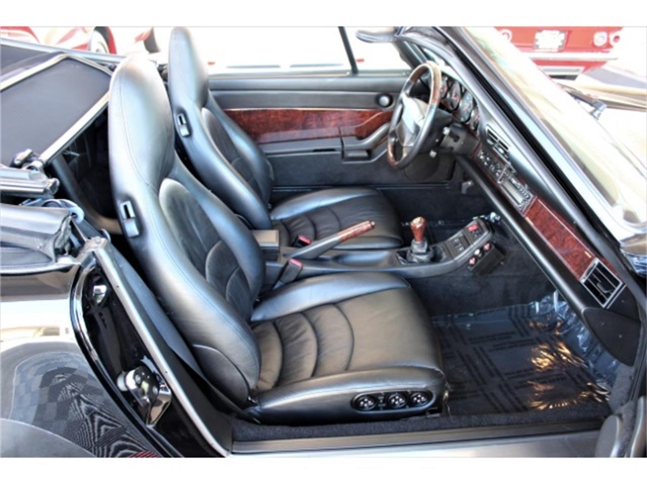 Large Picture of 1998 911 Carrera - $62,995.00 - PMWM