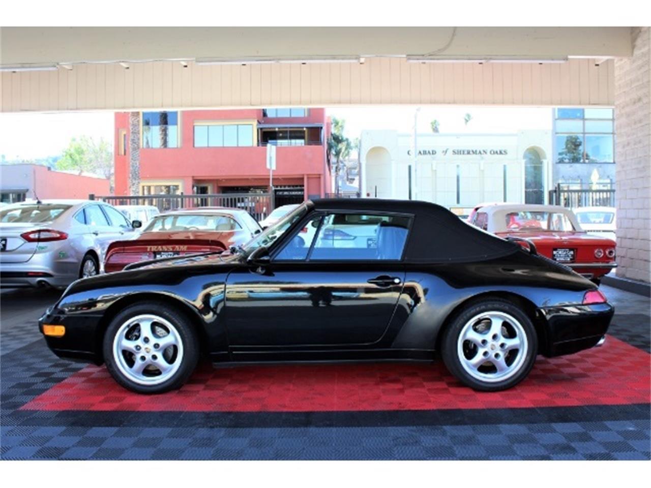 Large Picture of '98 Porsche 911 Carrera - PMWM