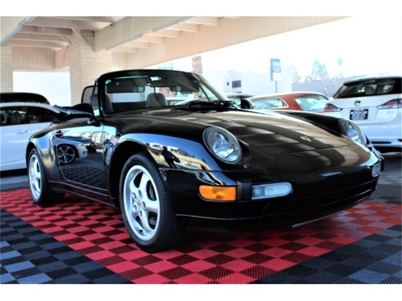 Large Picture of '98 Porsche 911 Carrera - $62,995.00 Offered by Monza Car - PMWM