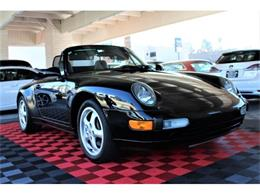 Picture of '98 Porsche 911 Carrera located in California Offered by Monza Car - PMWM