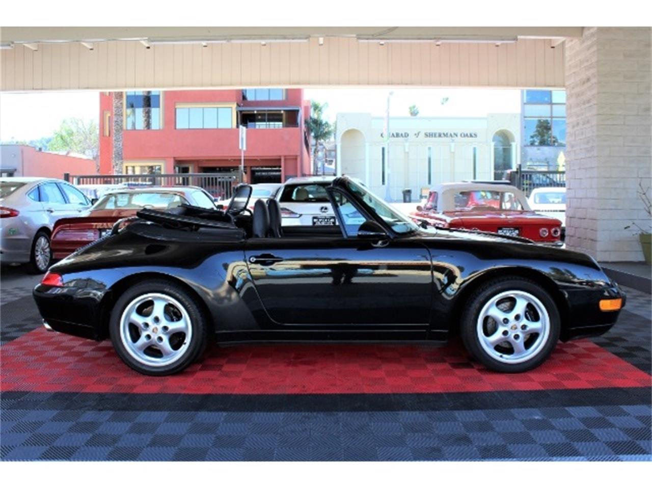 Large Picture of '98 Porsche 911 Carrera - $62,995.00 - PMWM