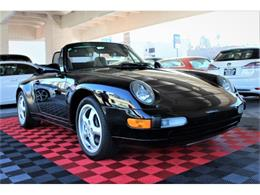Picture of 1998 Porsche 911 Carrera located in Sherman Oaks California Offered by Monza Car - PMWM