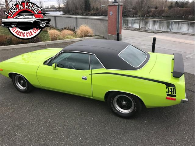 Picture of '74 Cuda - $39,500.00 Offered by  - PMWP