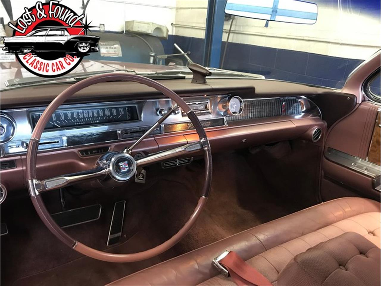 Large Picture of '62 Fleetwood - PMWQ
