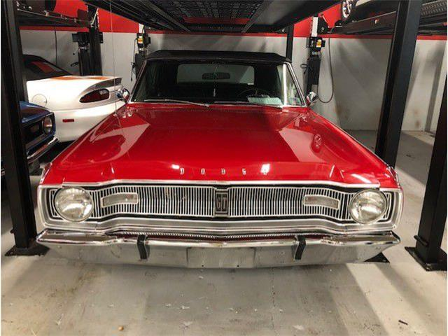 Picture of Classic 1967 Dodge Dart GT located in Boca Raton Florida Offered by  - PMWV