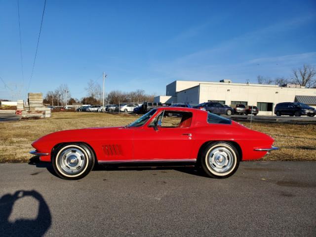 Picture of '67 Corvette - PMWW