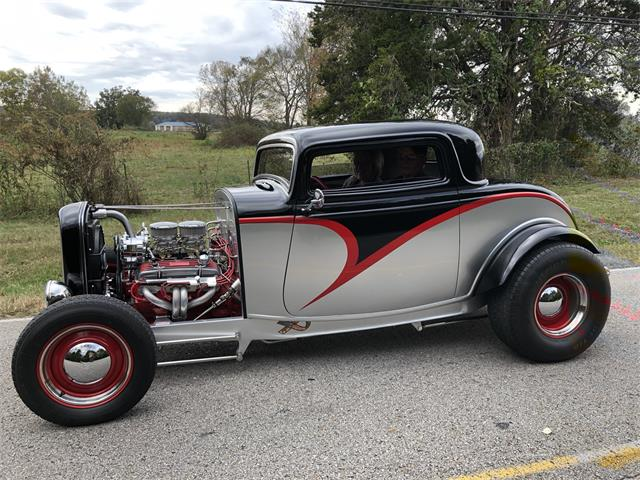 Picture of '32 Coupe - PMWX