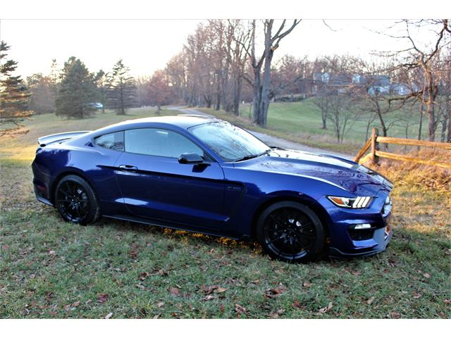 Picture of '16 Mustang GT350 - PMX2