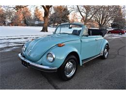 Picture of '72 Super Beetle - PMX7