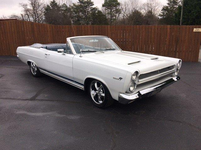 Picture of Classic 1966 Mercury Cyclone located in North Carolina Auction Vehicle Offered by  - PIOJ