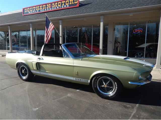 Picture of 1967 Ford Mustang Offered by  - PMXD