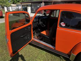 Picture of Classic 1973 Volkswagen Super Beetle located in Tampa Florida Offered by a Private Seller - PMXE