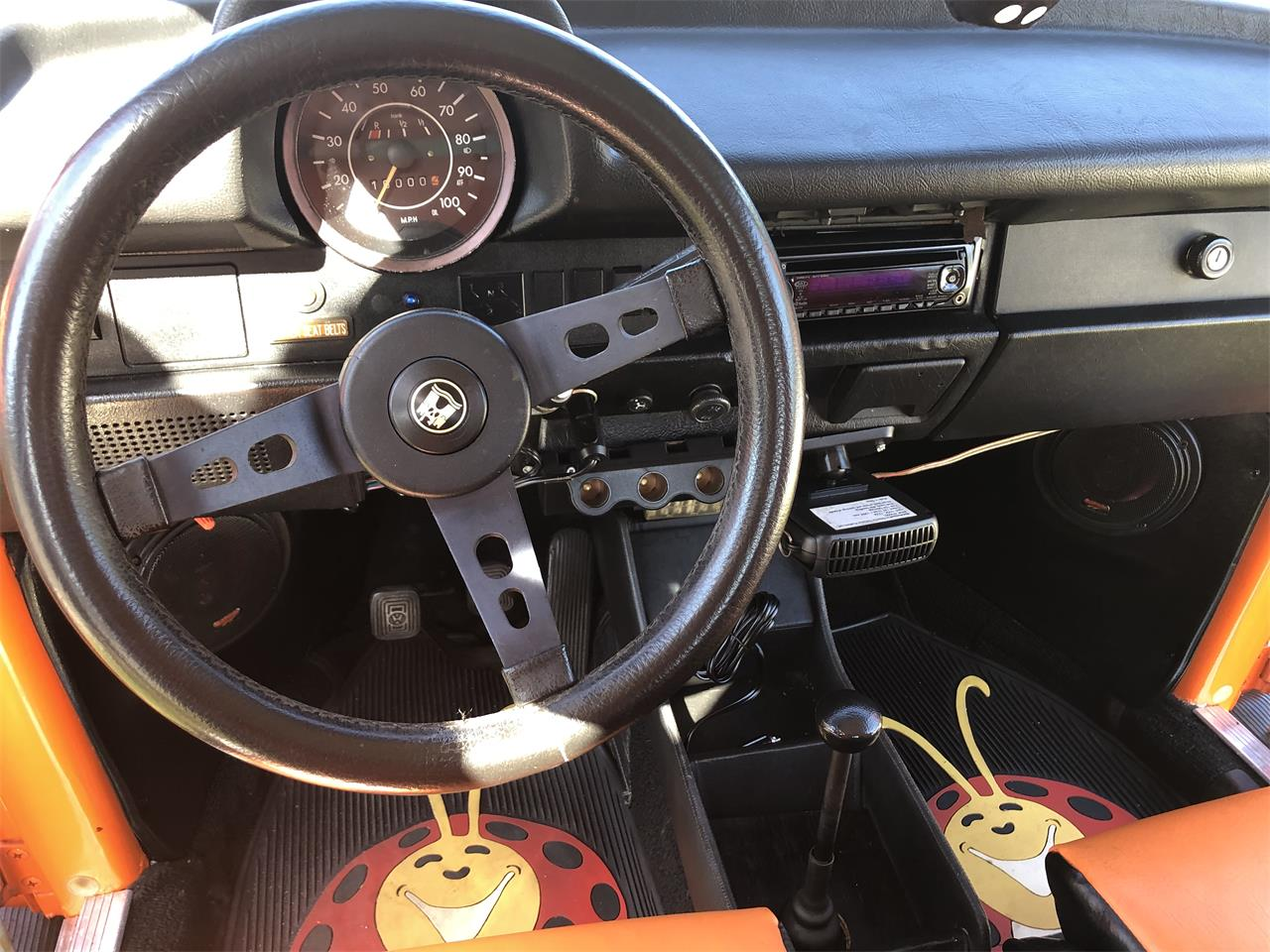 Large Picture of Classic 1973 Super Beetle located in Florida - $10,000.00 Offered by a Private Seller - PMXE