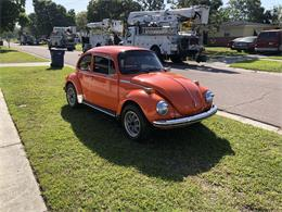 Picture of Classic '73 Volkswagen Super Beetle located in Florida - PMXE