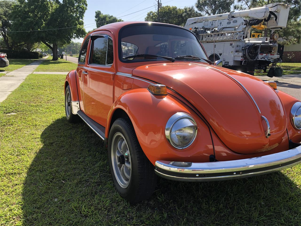 Large Picture of 1973 Super Beetle - $10,000.00 Offered by a Private Seller - PMXE