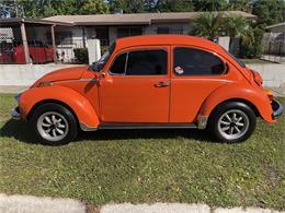 Picture of Classic '73 Volkswagen Super Beetle - $10,000.00 - PMXE
