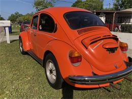 Picture of Classic '73 Volkswagen Super Beetle - $10,000.00 Offered by a Private Seller - PMXE