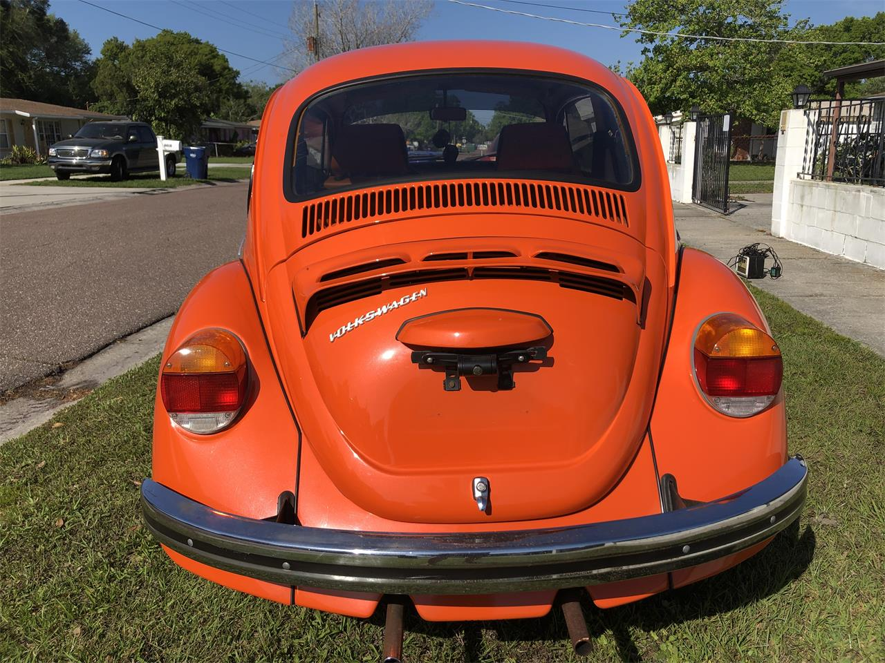 Large Picture of Classic 1973 Super Beetle located in Tampa Florida - $10,000.00 Offered by a Private Seller - PMXE