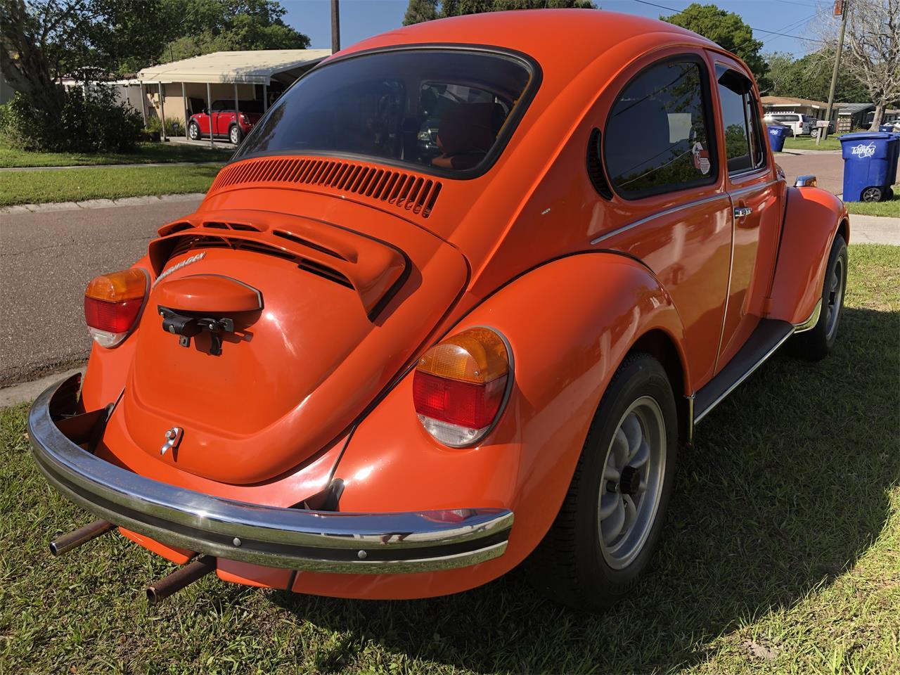 Large Picture of '73 Volkswagen Super Beetle - PMXE